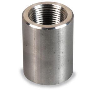 NPT Full Coupling Stainless Steel