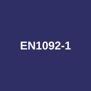 EN1092-1 FLANGES