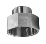 Stainless Steel BSP Male Adaptor